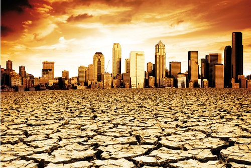 Global warming and climate change2