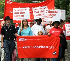 Cut the Carbon in Cardiff